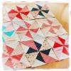 9 Pinwheel Blocks